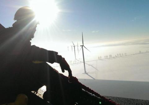 Usługi alpinistyczne